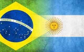 Borsa e Finanza: valuta  sudamerica  cambio euro real