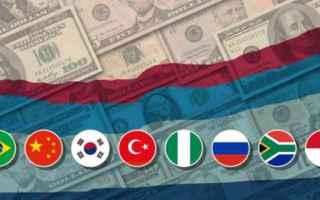 Borsa e Finanza: emergenti  mercati otc  oscillatore adx