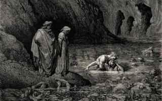 Religione: inferno  false dottrine