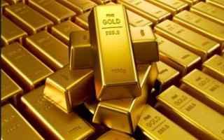 oro  inversione trend  indicatore macd