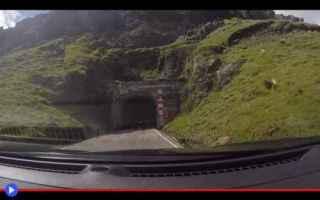 Viaggi: viaggi  strade  guida  trasporti  tunnel