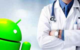 Salute: medico android medicina salute farmaci