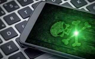 Sicurezza: malware  virus  android