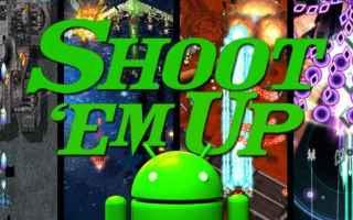 Giochi: sparatutto arcade android videogiochi