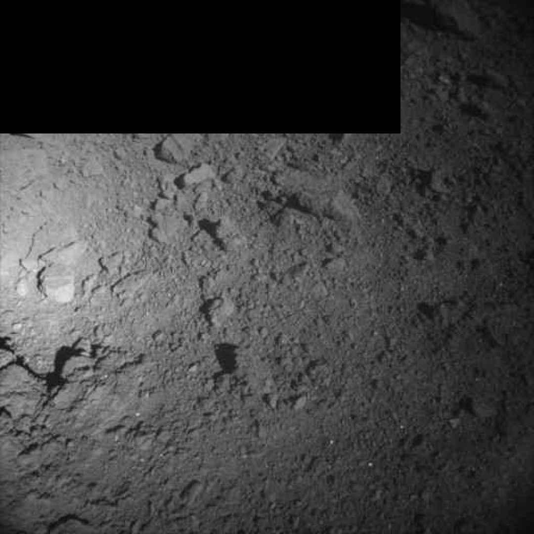asteroidi  jaxa
