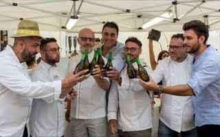 """Gastronomia: Capri. Pizza, Birra e Solidarietà per la 6a Edizione del """"Pizza Jazz Capri Birra Artigianale"""""""