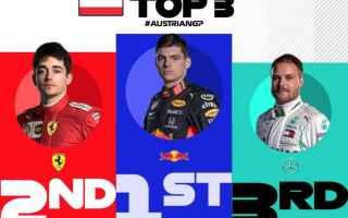 Il mondiale di Formula 1 si sposta a Silverstone, in uno dei circuiti più belli e difficili del mon