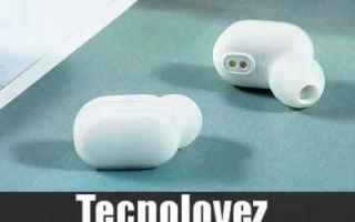 Tecnologie: xiaomi airdots