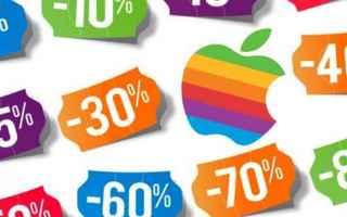 iphone sconti app giochi apple