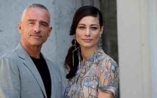 Gossip: eros  marica pellegrinelli  music awards