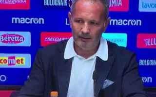 Serie A: bologna