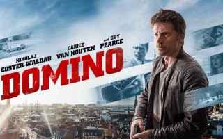 Domino, il film diretto da Brian De Palma, segue la storia di Christian (Nikolaj Coster - Waldau), u