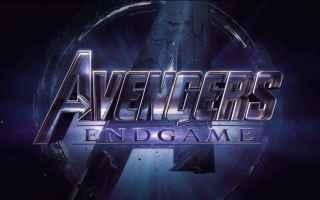 Cinema: (ITALIANO) Avengers: Endgame streaming sub ita altadefinizione gratis