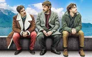 Restiamo amici, il film diretto da Antonello Grimaldi, racconta la storia di Alessandro Colonna (Mic