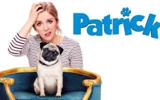 Ti presento Patrick è un film di genere commedia, family del 2018, diretto da Mandie Fletcher, con