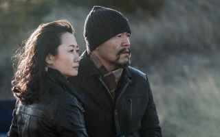 I Figli del Fiume Giallo, il film diretto da Jia Zhangke, racconta la storia di Qiao (Zaho Tao), una