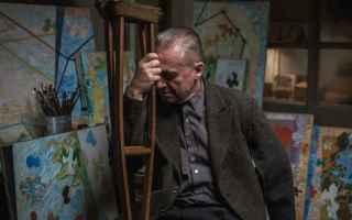 Powidoki - Il ritratto negato è un film di genere biografico del 2016, diretto da Andrzej Wajda, co