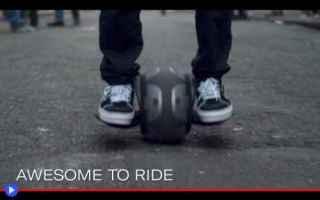 hoverboard  monopattini  sfere
