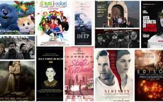 cinema  film in uscita  edison