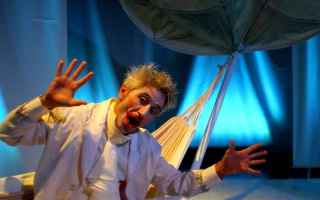 Spettacoli: santarcangelo  favole  teatro