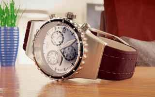 Gadget: swatch  orologi