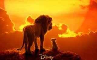 cinema  disney  il re leone