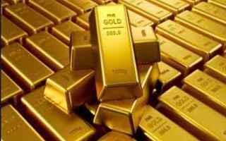 Borsa e Finanza: oro  gold  day trading  broker consob