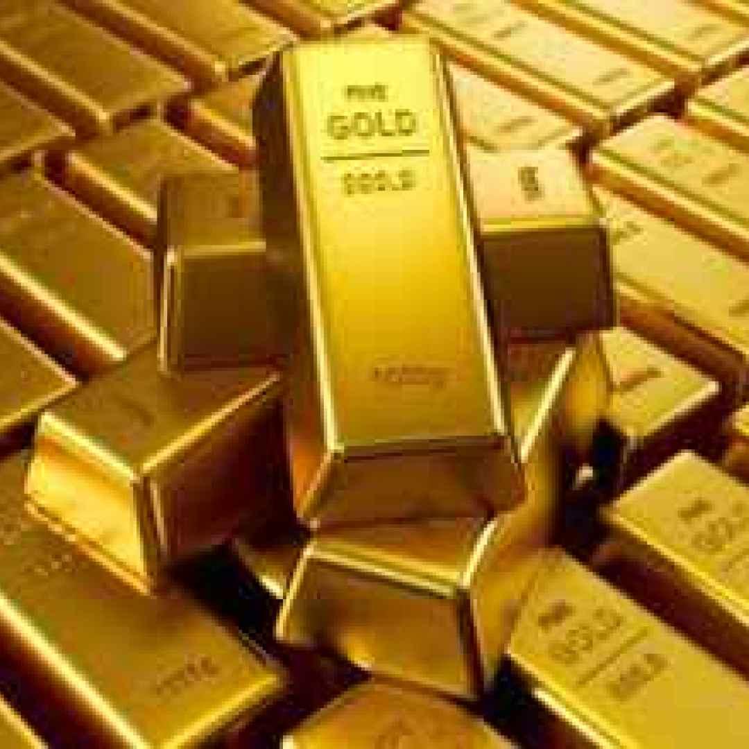 oro  gold  day trading  broker consob
