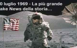Astronomia: 1969 - davvero l