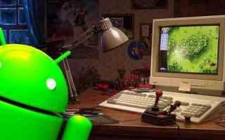 Tecnologie: pc emulazione emu android computer