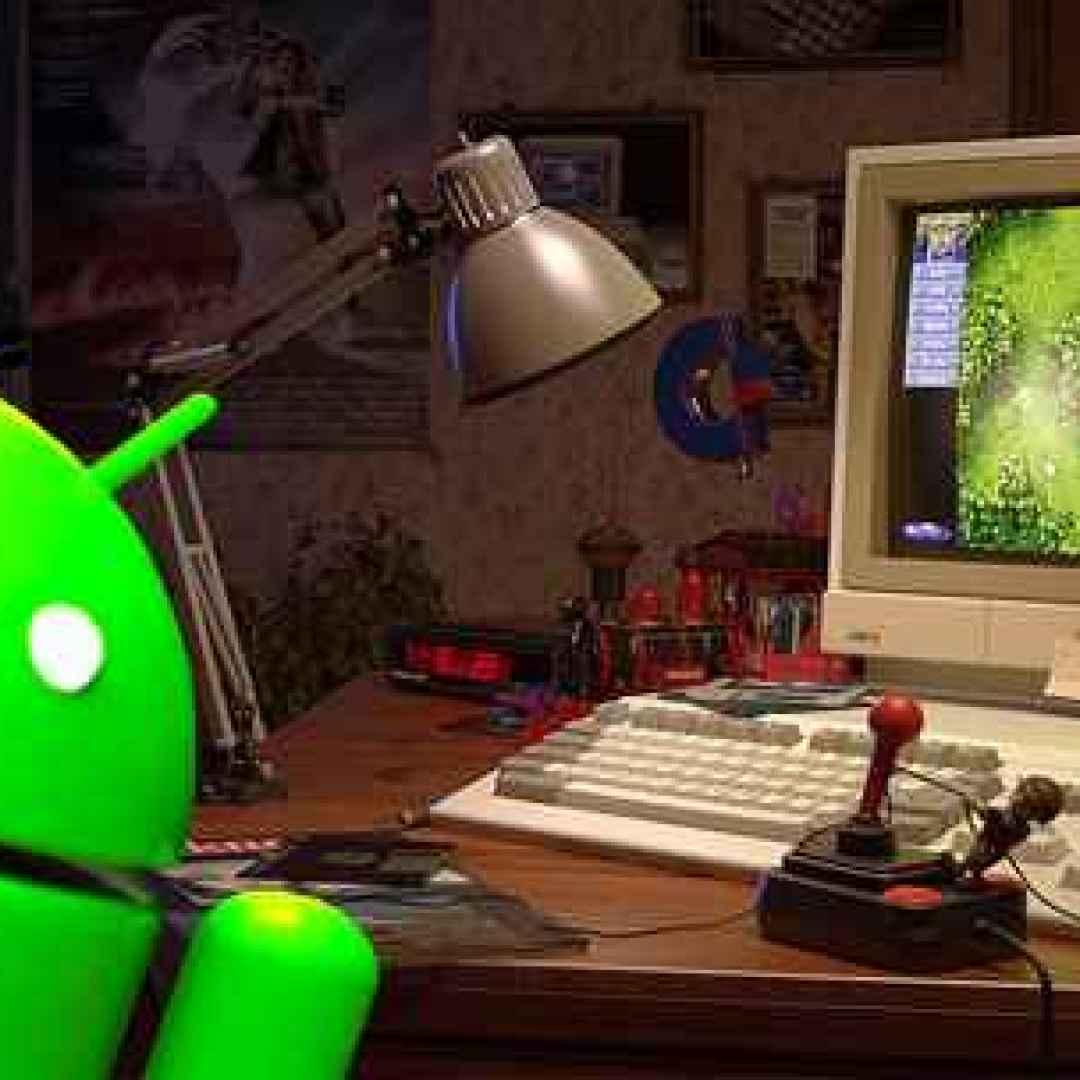 pc emulazione emu android computer