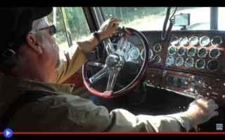 guida  motori  trasporti  camion  cambio