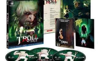 troll  home video  horror  film