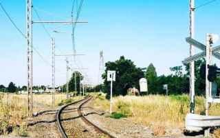 roma  trasporto pubblico  ferrovie conce