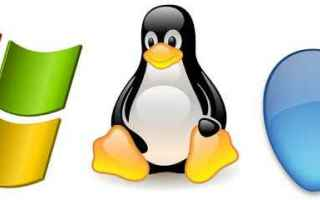 windows  linux macos sistemi operativi