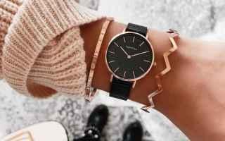 Moda: orologi sconto capitola