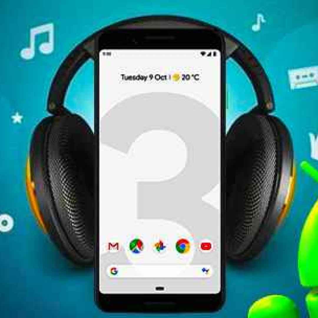 suonerie  musica  android  ringtone  app
