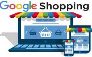 Google: google  shopping