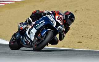 Il Team Pedercini Racing by Global Service Solutions in gara uno a Laguna Seca ha conquistato il mig