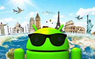 viaggi android travel app vacanze