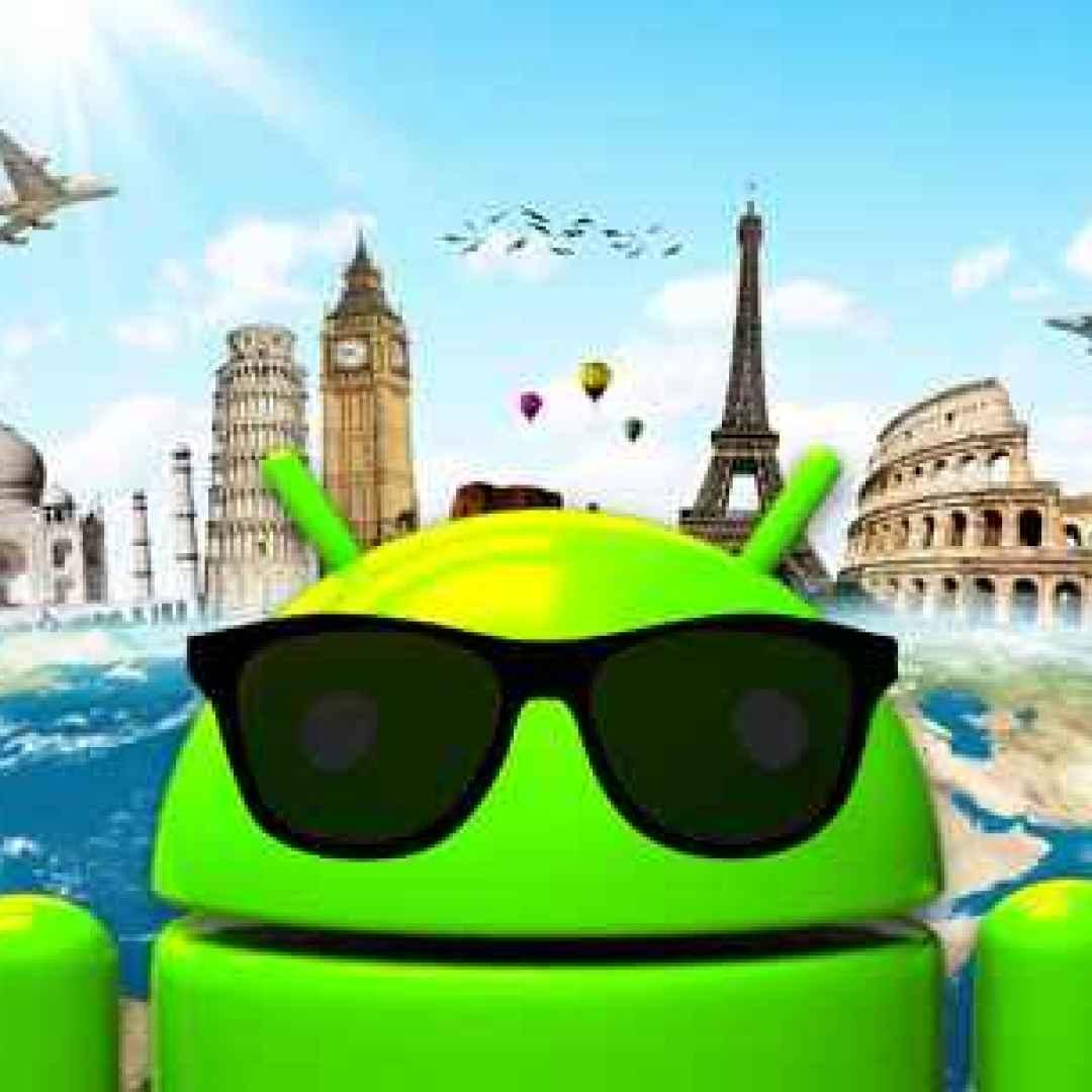 viaggi android travel app vacanze