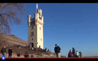 architettura  germania  viaggi  storia