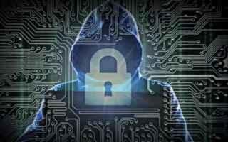 Sicurezza: virus  truffe online