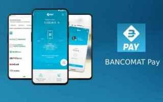 App: bancomat  pagamenti