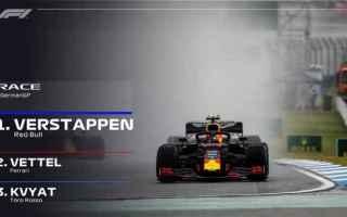 La Formula 1 prima della pausa estiva, torna subito in pista allHungaroring, dove come a Spielberg S