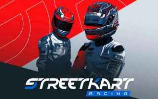 kart racing corse sport iphone giochi