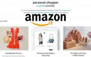 Amazon: amazon  e-commerce