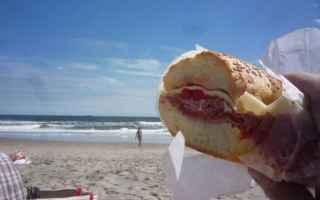 Alimentazione: estate  vacanze  alimentazione  viaggi