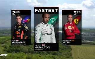 Formula 1: ferrari