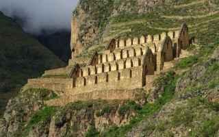 Cultura: ollantaytambo  perù  megaliti